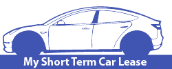 My Short Term Car Lease
